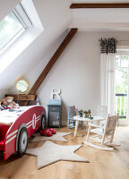 Bildno.: 11516769<br/><b>Feature: 11516748 - Love at Second Sight</b><br/>A conventional floorplan gets a thorough change in this Hamburg home<br />living4media / Wentorf, Eckard