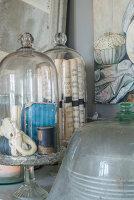 Bildnr.: 11948069<br/><b>Feature: 11948045 - Pittoreskes Juwel</b><br/>Einzigartige Wohnung in einer verwunschenen Jugendstil-Villa von 1895, Schweiz<br />living4media / Wentorf, Eckard