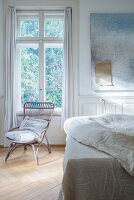 Bildnr.: 11948081<br/><b>Feature: 11948045 - Pittoreskes Juwel</b><br/>Einzigartige Wohnung in einer verwunschenen Jugendstil-Villa von 1895, Schweiz<br />living4media / Wentorf, Eckard