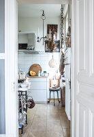 Bildnr.: 11948091<br/><b>Feature: 11948045 - Pittoreskes Juwel</b><br/>Einzigartige Wohnung in einer verwunschenen Jugendstil-Villa von 1895, Schweiz<br />living4media / Wentorf, Eckard