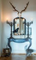 Bildnr.: 11948095<br/><b>Feature: 11948045 - Pittoreskes Juwel</b><br/>Einzigartige Wohnung in einer verwunschenen Jugendstil-Villa von 1895, Schweiz<br />living4media / Wentorf, Eckard