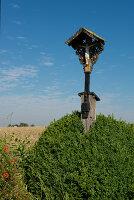 Bildnr.: 11950713<br/><b>Feature: 11950711 - Preisgekr&#246;ntes Kulturgut</b><br/>Zwei abgetragene historische Bauernh&#228;user wurden wieder aufgebaut, &#214;sterreich<br />living4media / von Oswald, Yvonne