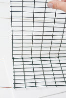 Bildno.: 11954801<br/><b>Feature: 11954797 - Anti-clutter Cage</b><br/>DIY project for organizing things<br />living4media / Dimmich, Agata