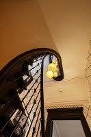 Bildnr.: 11955351<br/><b>Feature: 11955327 - Glanz und Gloria in der Hansestadt</b><br/>Eine ehemalige Kirche wurde von Interior-Profi Th&#225;i-C&#244;ng Qu&#225;ch zu einem geschmackvollen Familienheim<br />living4media / Vetter, Misha