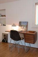 Bildno.: 11956159<br/><b>Feature: 11956152 - Mid-Century Italian Charm</b><br/>An architect&#39;s showroom in Sarzana, Italy<br />living4media / Tamborra, Enza