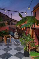 Bildno.: 11956169<br/><b>Feature: 11956152 - Mid-Century Italian Charm</b><br/>An architect&#39;s showroom in Sarzana, Italy<br />living4media / Tamborra, Enza