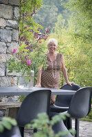 Bildnr.: 11956255<br/><b>Feature: 11956240 - R&#252;ckzug vom Alltag</b><br/>Ferienhaus in Italien &#252;berzeugt mit Einfachheit und Charme<br />living4media / Tamborra, Enza