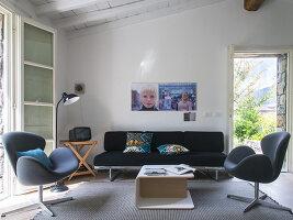 Bildnr.: 11956257<br/><b>Feature: 11956240 - R&#252;ckzug vom Alltag</b><br/>Ferienhaus in Italien &#252;berzeugt mit Einfachheit und Charme<br />living4media / Tamborra, Enza