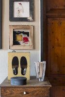 N° de l'image 11956763<br/><b>Reportage: 11956759 - Handmade Fantasies</b><br/>The home of an Italian lamp and fashion designer in Italy<br />living4media / Tamborra, Enza