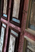 N° de l'image 11956767<br/><b>Reportage: 11956759 - Handmade Fantasies</b><br/>The home of an Italian lamp and fashion designer in Italy<br />living4media / Tamborra, Enza