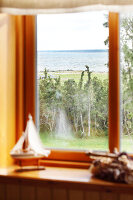 Bildno.: 11957309<br/><b>Feature: 11957261 - Summer in Estonia</b><br/>Summer house in Estonia<br />living4media / K&#252;barsepp, Juta
