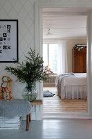 Bildno.: 11990673<br/><b>Feature: 11990664 - Christmas on the Family Farm</b><br/>Celebrating Christmas in Dalum, Sweden<br />living4media / Isaksson, Camilla