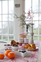Bildno.: 11990709<br/><b>Feature: 11990664 - Christmas on the Family Farm</b><br/>Celebrating Christmas in Dalum, Sweden<br />living4media / Isaksson, Camilla
