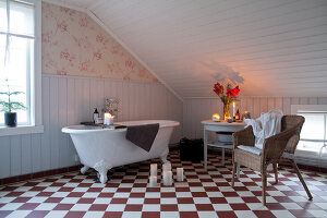 Bildno.: 11990711<br/><b>Feature: 11990664 - Christmas on the Family Farm</b><br/>Celebrating Christmas in Dalum, Sweden<br />living4media / Isaksson, Camilla