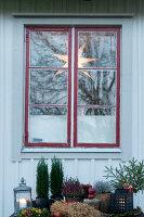 Bildno.: 11990715<br/><b>Feature: 11990664 - Christmas on the Family Farm</b><br/>Celebrating Christmas in Dalum, Sweden<br />living4media / Isaksson, Camilla