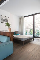 Bildno.: 12237631<br/><b>Feature: 12237615 - Free to Room</b><br/>Lofty home of an artist in Milan<br />living4media / Tamborra, Enza