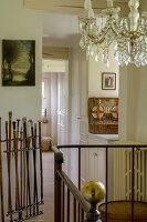 Bildno.: 12240523<br/><b>Feature: 12240511 - Yesterday Today</b><br/>An 18th century mansion is updated in the Normandy region, France<br />living4media / Hallot, Olivier