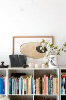 Bildno.: 12273639<br/><b>Feature: 12273611 - A Country Place</b><br/>Ceramics&#39; designer&#39;s home in Denmark<br />living4media / Jacobsen, Bjarni B.