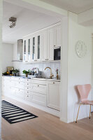 Bildno.: 12291717<br/><b>Feature: 12291704 - Frida&#39;s Magic Touch</b><br/>Family home in Uppsala, Sweden has a touch of luxury<br />living4media / Isaksson, Camilla