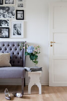 Bildno.: 12291741<br/><b>Feature: 12291704 - Frida&#39;s Magic Touch</b><br/>Family home in Uppsala, Sweden has a touch of luxury<br />living4media / Isaksson, Camilla