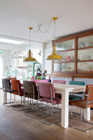 Bildno.: 12311019<br/><b>Feature: 12311017 - A Treat for the Eye</b><br/>Renovated home outside Eindhoven in the Netherlands<br />living4media / Isaksson, Camilla
