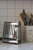 Kitchen gadget and utensils