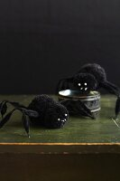 Spider Decorations for Halloween