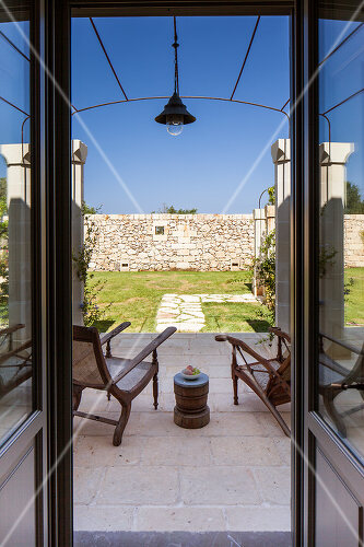Holiday home in Carpignano del Salento, Puglia, Italy