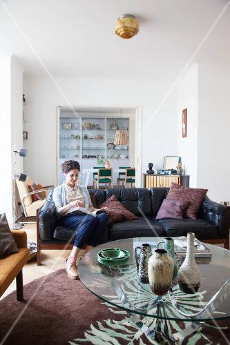 Contemporary family home in Delft