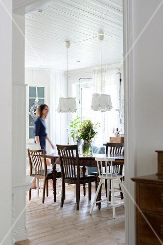 Family home in Kängsebo, Sweden