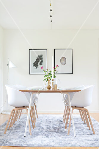 A generational change for this family home in Sweden