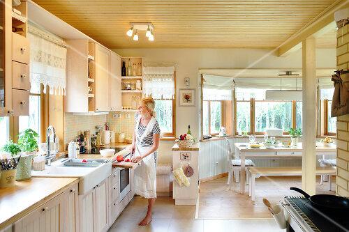 Summer house in Estonia