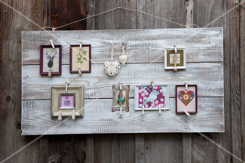 Re-purposing old windows and hardware