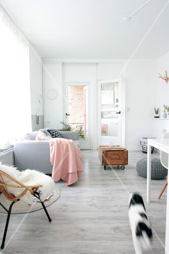 Blogger's home in Amersfoort, The Netherlands