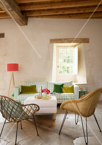 New look for historic property in Perigord, France