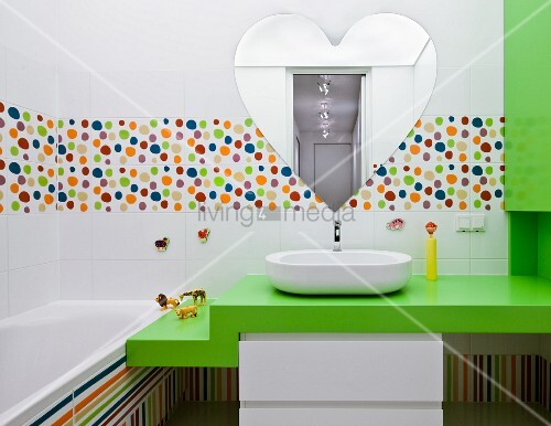 Kinder Badezimmer – capitalvia.co