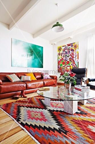 runder glas couchtisch latest khles moderne dekoration lieblich couchtisch glas chrom planung. Black Bedroom Furniture Sets. Home Design Ideas