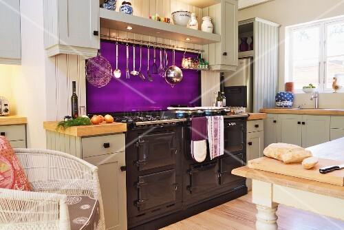 wei k che spritzschutz. Black Bedroom Furniture Sets. Home Design Ideas