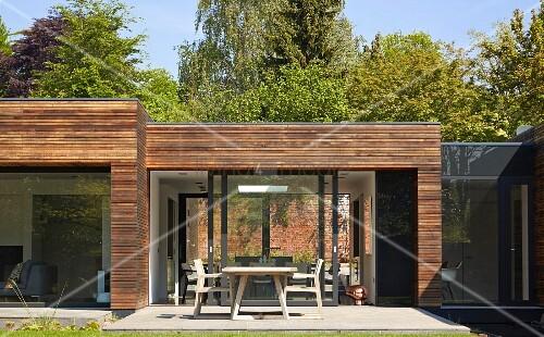 Point 7 Winchester United Kingdom Architect Dan Brill