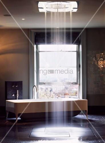 bodenebene dusche selber bauen anleitung offene dusche im. Black Bedroom Furniture Sets. Home Design Ideas