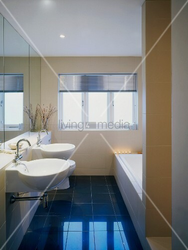 blue bathroom floor tiles. Blue Floor Tiles Bathroom My Web Value R