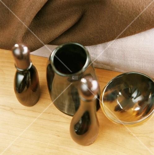 badutensilien bild kaufen living4media. Black Bedroom Furniture Sets. Home Design Ideas