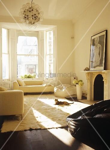 Wandgestaltung Wohnzimmer Altbau Home Design Inspiration Und