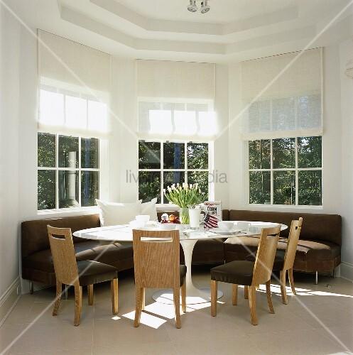 fensterbekleidung. Black Bedroom Furniture Sets. Home Design Ideas
