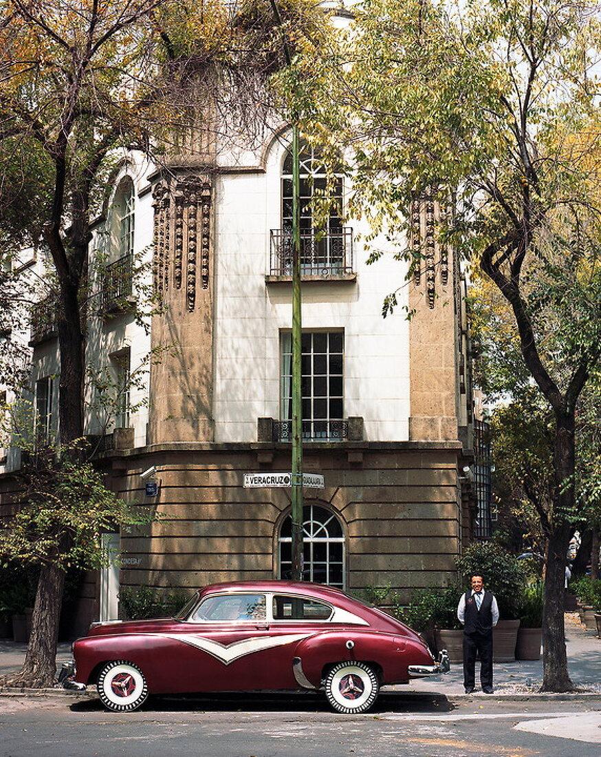 Mexico Modern