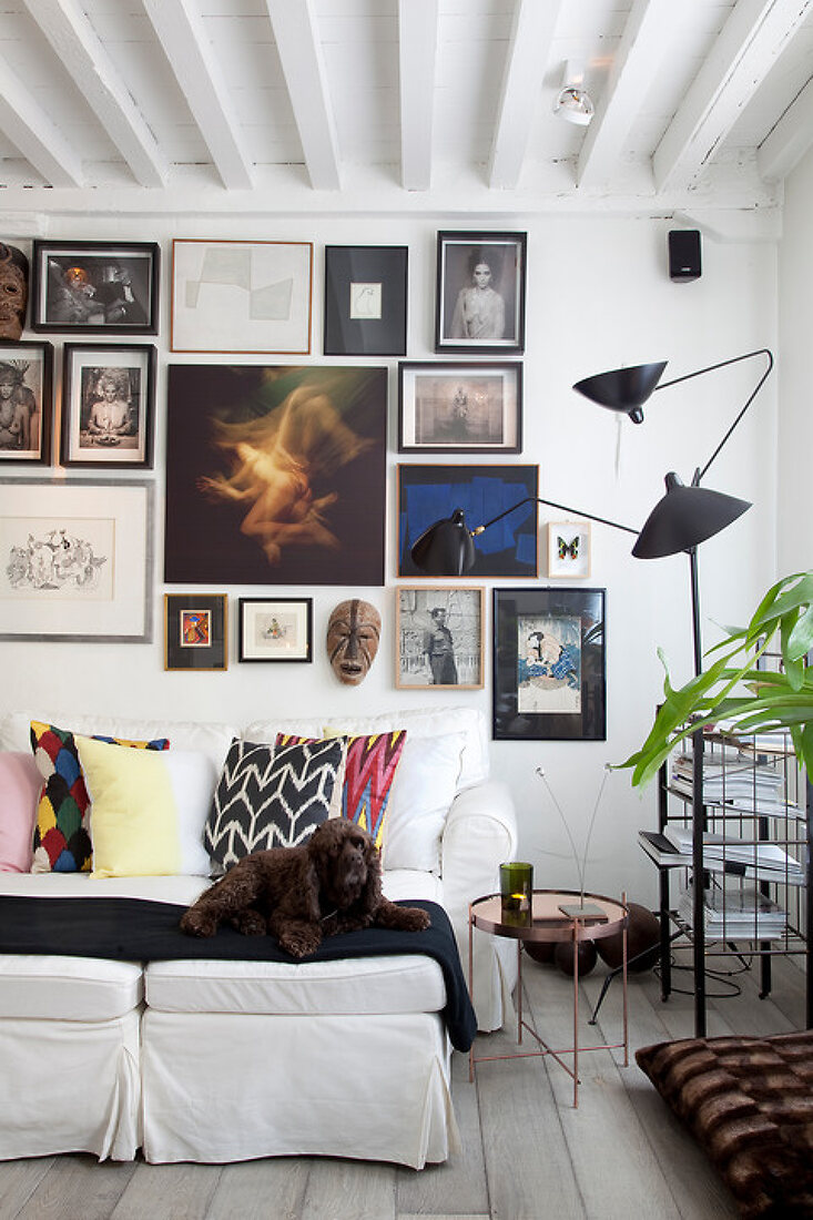 Eclectic Extravagance