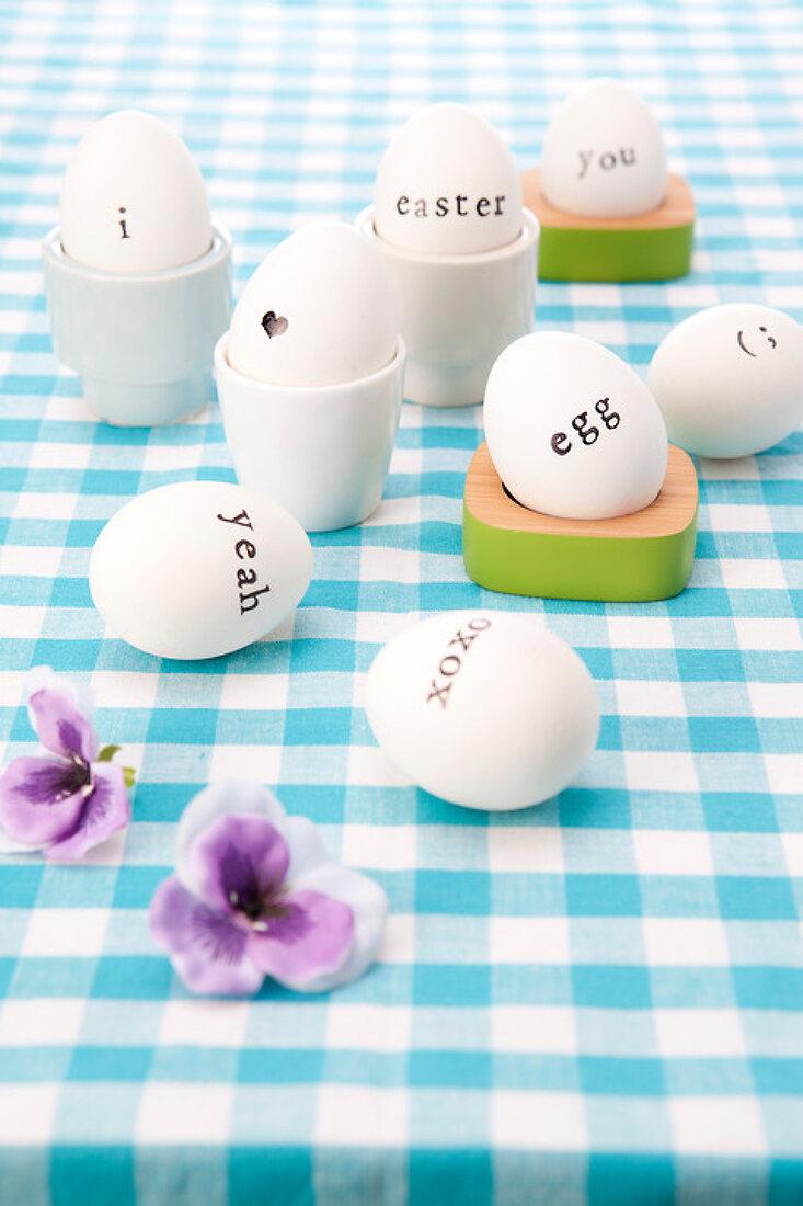 Eggstra Special