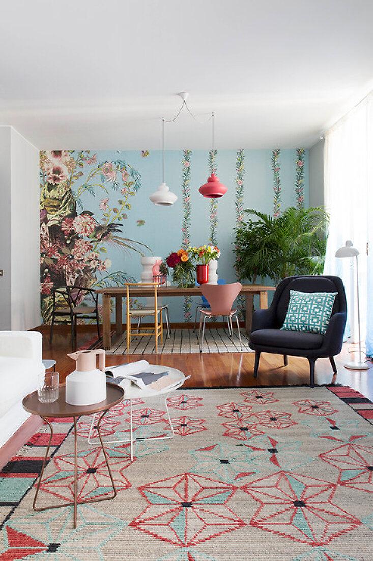A Stylish Home