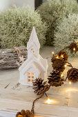 Weihnachts-Tafeln