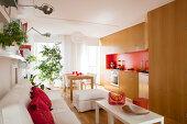 Apartment in Orange
